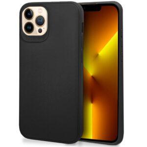 Carcasa  para iPhone 13 Pro Max Cover Negro